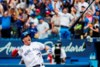 Blue Jays sweep Oakland Athletics thanks to another walkoff homer