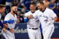 Smoak, Morales go deep in ninth inning as Blue Jays walkoff Athletics