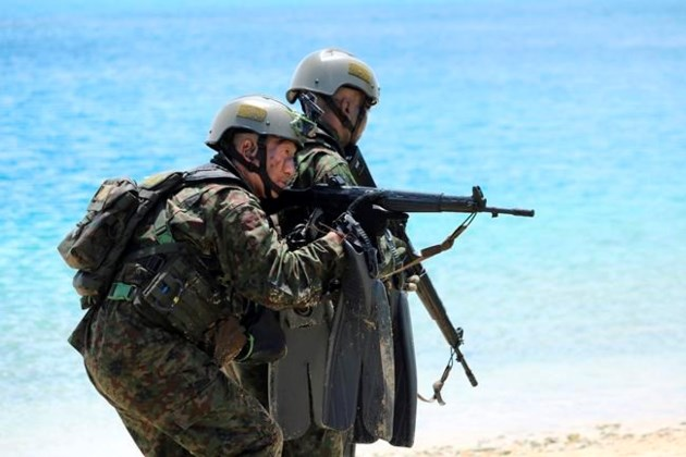 Guam Officials Urge Calm After North Korea Threatens Attack