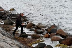 Police: DNA of headless torso matches Swedish journalist