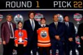 Oilers sign first round pick Kailer Yamamoto to three-year entry-level deal