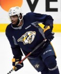 Subban joins exclusive group of NHL players with 1 million Twitter followers