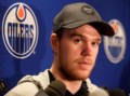 Oilers star captain McDavid says team better for bittersweet playoff experience