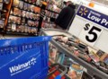 Wal-Mart says it has gained market share in Canada
