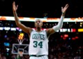 Celtics to retire Paul Pierce's No. 34