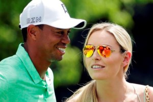 Lindsey Vonn, Tiger Woods among celeb photo hack victims