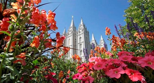 Mormons Remove Church Leader For The First Time In Nearly 30 Years