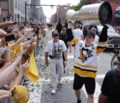 Penguins accept White House invitation as Trump feuds with NBA, NFL