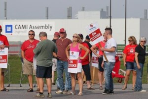 News Alert: Up to 255 workers laid off at St. Catharines, Ont. GM facility
