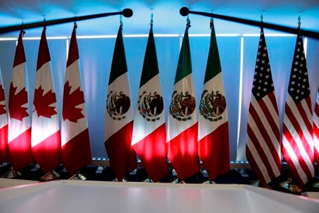 USA wants NAFTA five-year sunset provision -Commerce's Ross