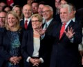 Ontario premier says she was misunderstood by Quebec party leader during meeting