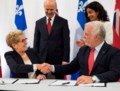 Ontario signs formal agreement to join Quebec-California carbon market in 2018