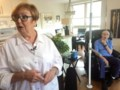 Woman struggling with husband's Parkinson's asks premier: 'Find me a doctor'