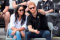 Prince Harry, Meghan Markle make first official public appearance together