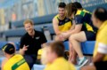 Athletes inspired after meeting Prince Harry on eve of Invictus Games