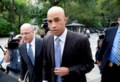 Ex-tennis star Blake testifies about his mistaken arrest