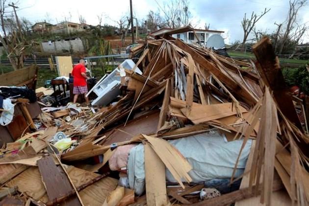 Ocracoke Island under mandatory evacuation order