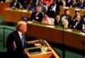 "In stark UN speech, Trump threatens to ""destroy"" North Korea"