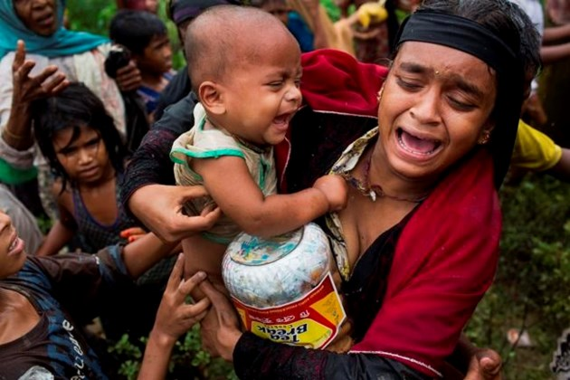 Uzbekistan to send humanitarian aid for Rohingya refugees