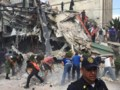 7.1 magnitude quake kills 104 as buildings crumble in Mexico