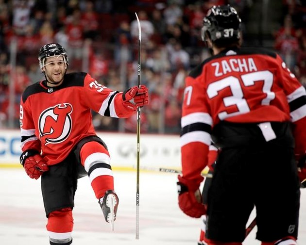 Devils rally to keep Coyotes winless, 4-3