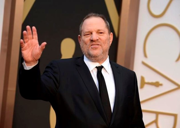 Producers Guild moves to terminate Harvey Weinstein's membership
