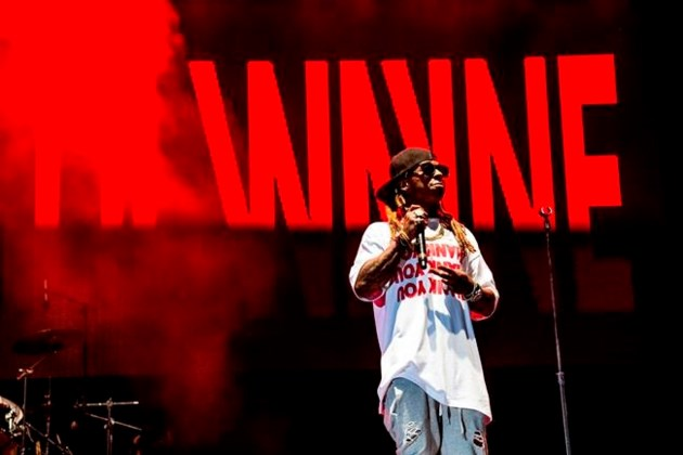 Lil' Wayne Didn't Perform in Columbia Over Security Issue