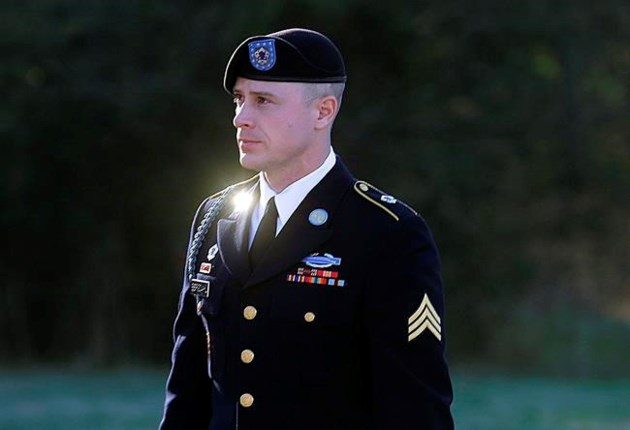 Army Sgt. Bowe Bergdahl expected to plead guilty in desertion, misbehavior case