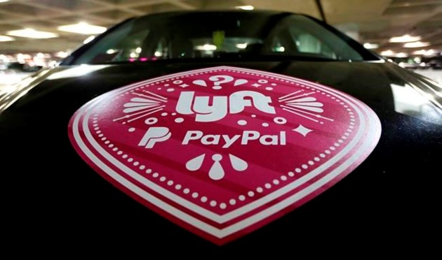 Ride-hailing service Lyft expanding to Canada in first push outside US