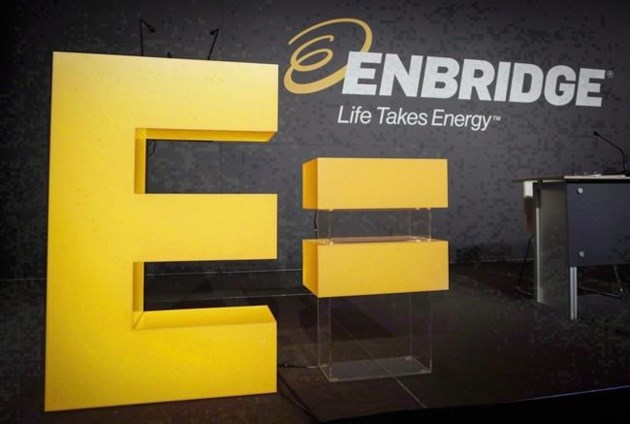 Enbridge, Michigan Agree to New Requirements to Improve Line 5 Safety