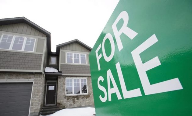 Canadian Home Sales Hit Record Ahead of Tougher Mortgage Rules
