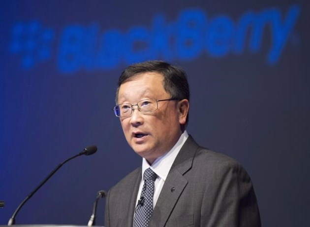 BlackBerry's 'Jarvis' finds security flaws in connected cars