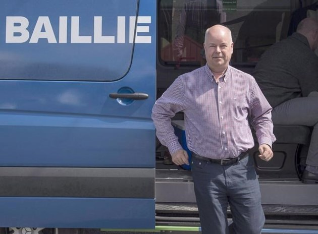 Allegations Of 'Inappropriate behavior' Behind NS PC Leader Jaimie Baillie's Resignation