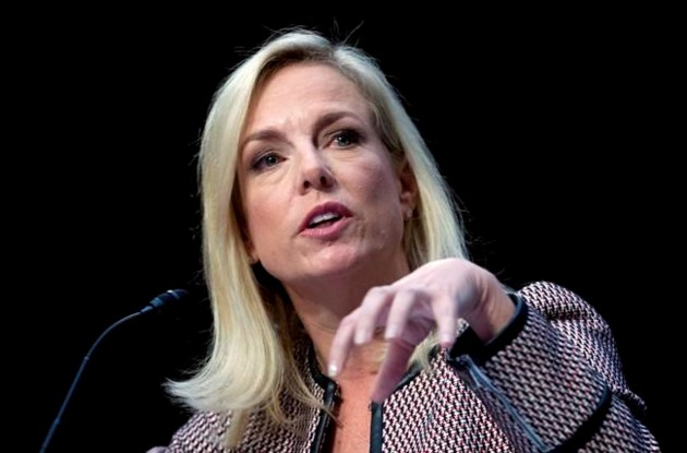 Trump Homeland Security Secretary Not Sure If Most Norwegians Are White