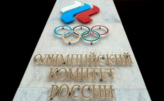 Olympics: Russia ban decision was 'a balance', says International Olympic Committee  chief Bach