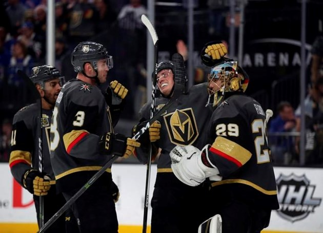 reputable site 963d1 12b87 US Army challenging nickname of NHL's Las Vegas franchise ...