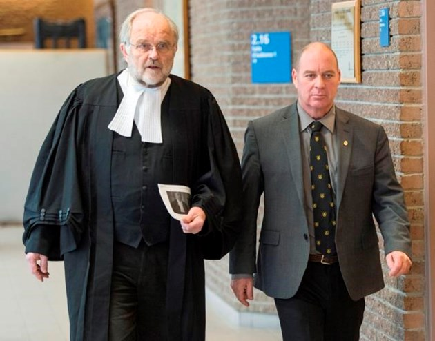 Tom Harding, Richard Labrie And Jean Demaitre Acquitted in Lac-Megantic Trial
