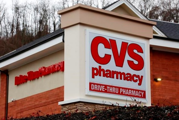 CVS Health Corporation (NYSE:CVS)