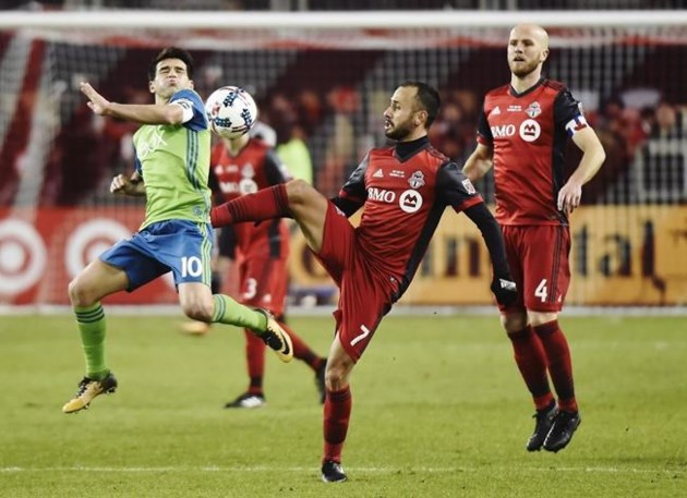 6ae46ce5e66 Toronto FC gives Spanish playmaker Victor Vazquez a new multi-year contract