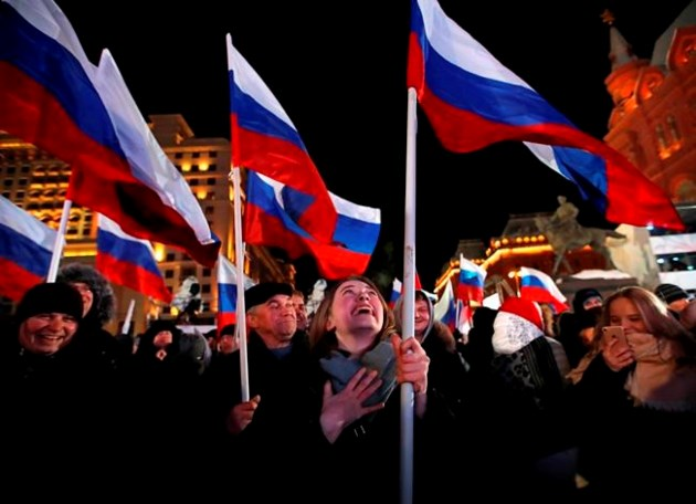 Russian presidential elections result to be out tomorrow