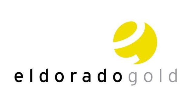 Eldorado Gold Corporation (NYSE:EGO)