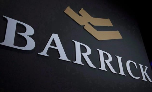 Barrick Gold: 1Q Earnings Snapshot