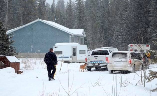 Cochrane RCMP investigating child's death on Stoney Nakoda First Nation