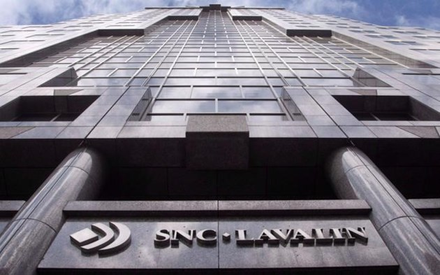 SNC-Lavalin settles shareholder class actions in Ontario and Quebec for $110M