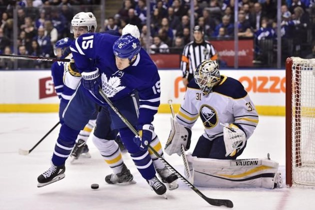 6a0ff9667 TORONTO — Matt Martin is going back to the New York Islanders. The Toronto  Maple Leafs have ...