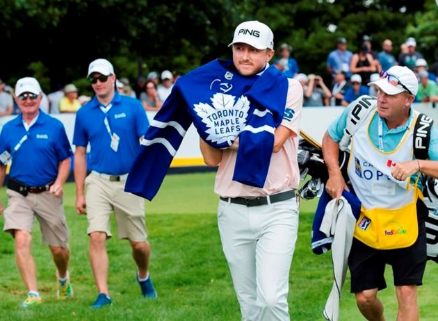 b04bb01582b1e Golf Canada CEO pleased with Canadian Open ahead of location and date  change. OAKVILLE ...