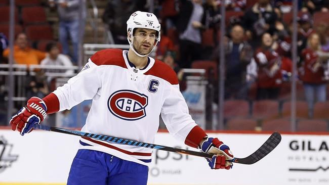 Is pacioretty italian