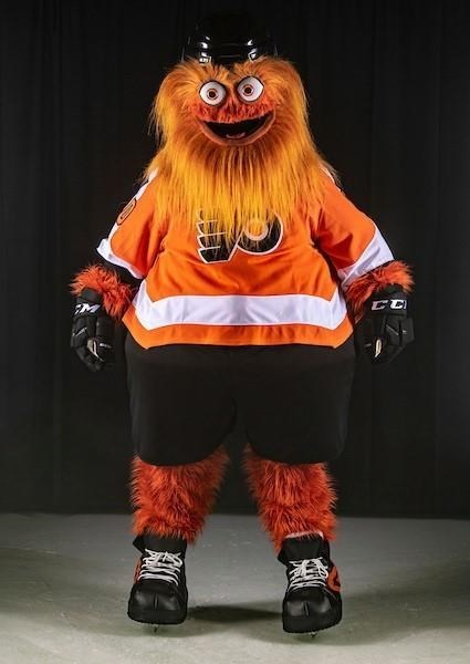 Can You Have Too Much Grit >> Too Much Grit Marketing Prof Wonders If Gritty S Rough