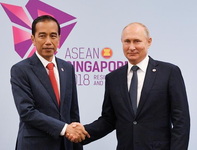 Asian rim trading members