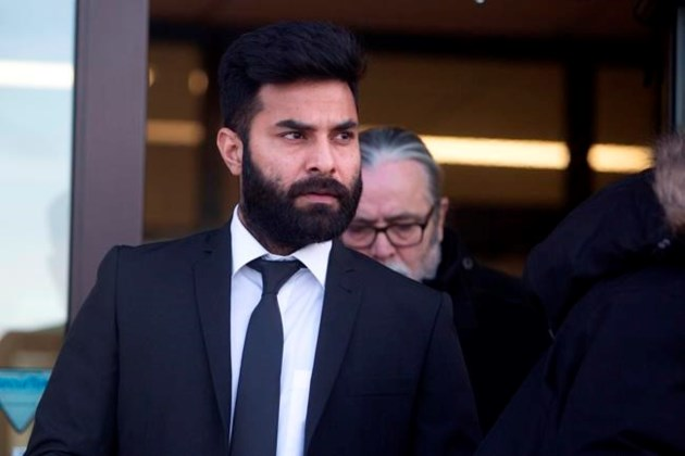 Semi-truck driver in deadly Humboldt Broncos crash pleads guilty